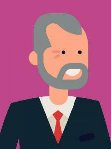 man on pink1