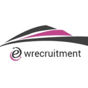 ew recruitment logo