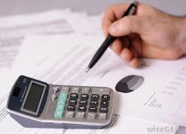 Experienced financial planning assistant