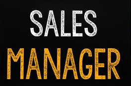 Experienced Delegate Sales Manager