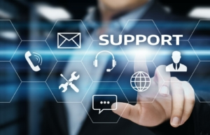 2nd Helpdesk IT Support Engineer job advert