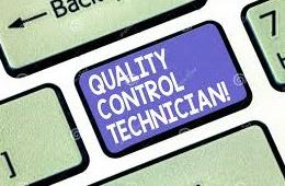 Quality Control Technician